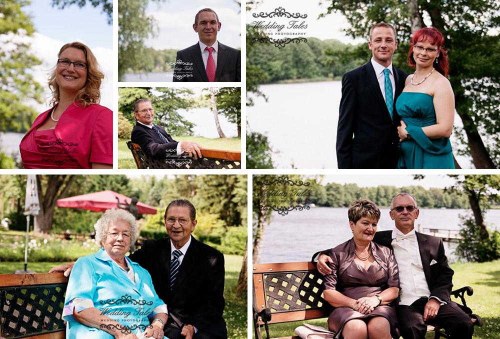 Hochzeitsfotograf in Brandenburg, Hochzeitsfotos, Gästefotos