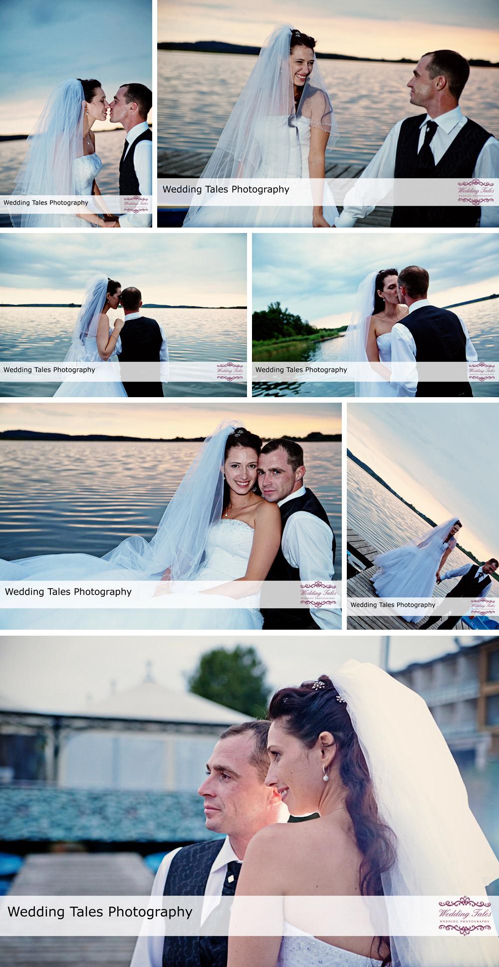 Hochzeitsreportage Insel Falkenstein Rangsdorf bei Berlin, moderne Paarporträts, Hochzeitsfotograf Berlin
