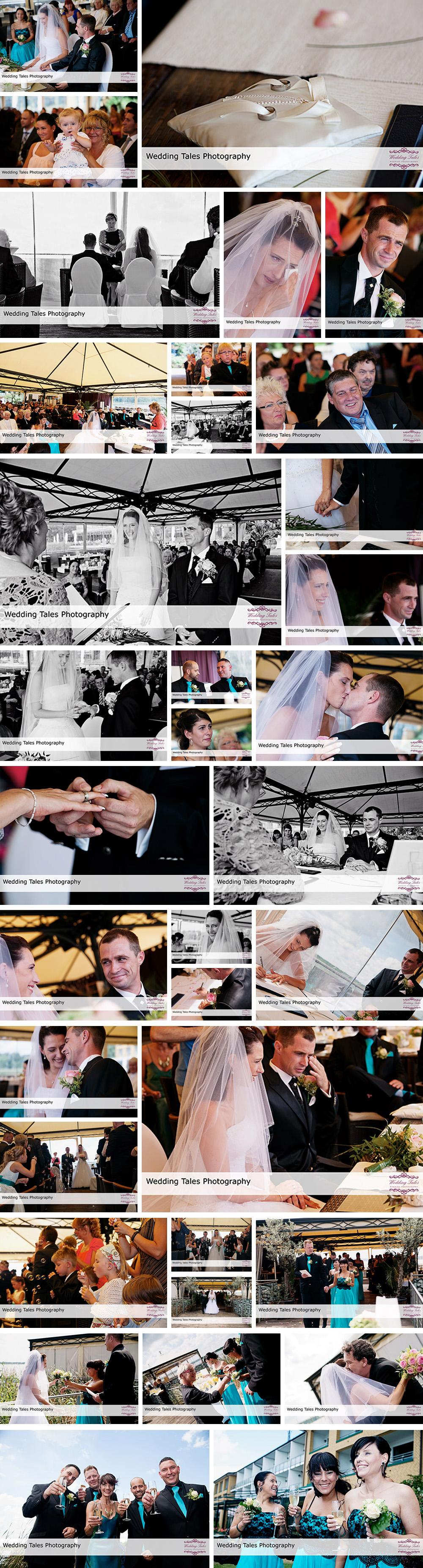 Hochzeitsreportage Insel Falkenstein Rangsdorf bei Berlin, Hotel Seebad Casino, Trauung, Hochzeitsfotograf Berlin